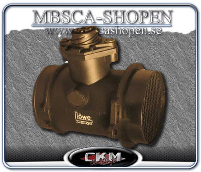 Mass Airflow meter Siemens MB Orginal 2 års Garanti (1110940148)