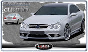 2. Rieger Sport Kit for Coupe & Cabrio