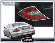Chromerings Taillights 2 pcs