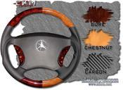 wheel Wood/Leather Sport (C215)