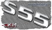 Emblem S55