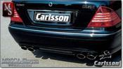 2. Carlsson Bakspoiler 03-05