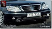 2. Carlsson Front bumper. 03-05
