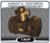 Mass Airflow meter Luftmassenmesser 2 year waranty (0280217114)