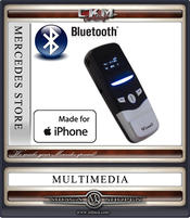 BLUETOOTH ADAPTER Phone