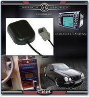C1a. 2.0 GPS antenna