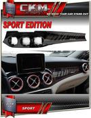 1. SPORT dashboard trim 1pc V2