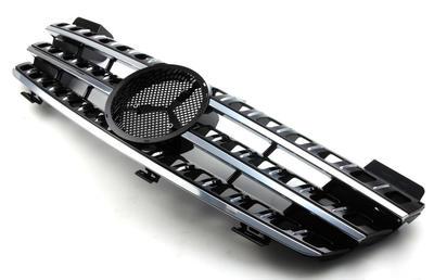 Avantgarde sport grill Silver