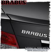 Brabus orginal emblem  for trunk