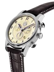 Armbanduhr, High Classic