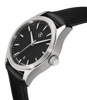 Armbanduhr, Unisex, Elegant Basic