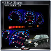plasma gauges. Black
