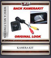 c. Backkamera + interface+ TV-Free