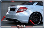 1. CKM Spoiler kit BAK 1st