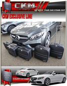 Väskor till Coupe/ Cabrio 5st