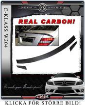 1. Carbon wing 3 pcs set