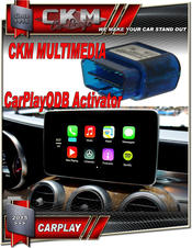 Apple CarPlay OBD activator