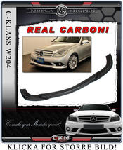 1. Carbon frontlip 1 pcs