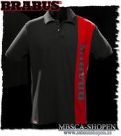 Brabus Polo-shirt Black