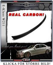 "2. CKM E63 ""AMG look"" vinge Carbon"
