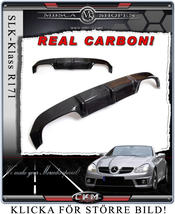 2. Diffuser in carbon 1pcs