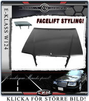Facelift CKM hood that fits 86-95