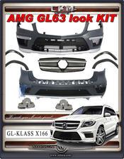 "1. CKM ""A-look"" GL63 look Spoiler kit"