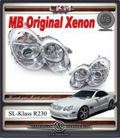 Klarglas Framlysen Xenon 1st