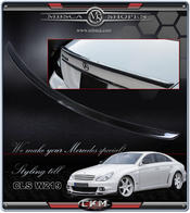 4d. Carbon wing for trunk