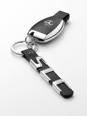 "keyring ""SLC-Klass"" MB Orginal."