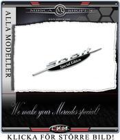 Sport Special Edition Emblem 1pcs