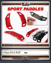 Paddles in alu 2pcs