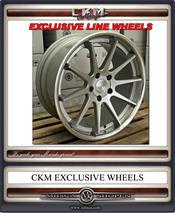 """19"""" CKM Exklusive Line 4st"""