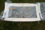 1. PANORAMA roof roof panel MB original