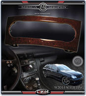C4. Facelifting Product 03 Clima wood Panel