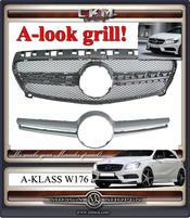 Grill A-look sport 2 rib