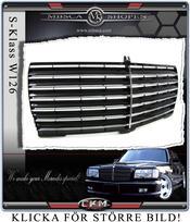 W126 Avantgardegrill