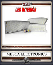 LED lights interiorkit 5st