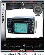 C4a. Comand System 2.0 Mercedes Orginal for W203 / W209