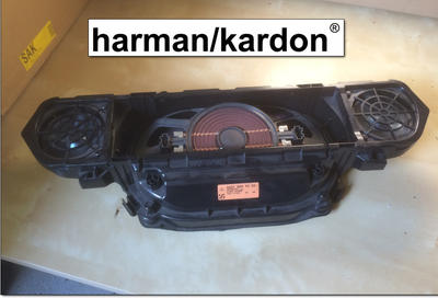 Harman Kardon Subbwoofer beggad