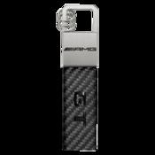 AMG GT nyckelring