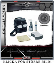 Mercedes-Benz Original car care set