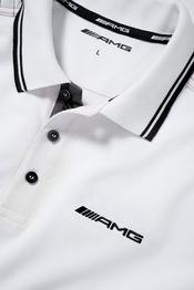 AMG Poloshirt