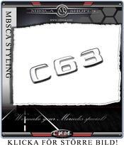 Emblem C 63