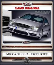 1. AMG Orginal kit