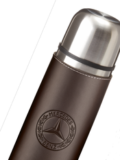 Mercedes thermos