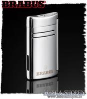 BRABUS Dupont Lighter Steel