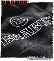 BRABUS bath towel