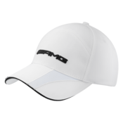 AMG Cap White