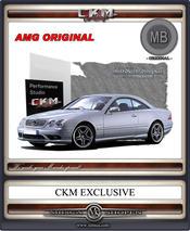 1. AMG Body Kit 2003 facelift